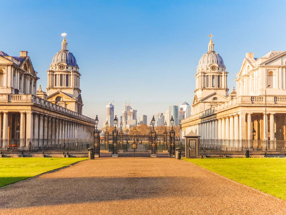 The Best Things to do in Greenwich