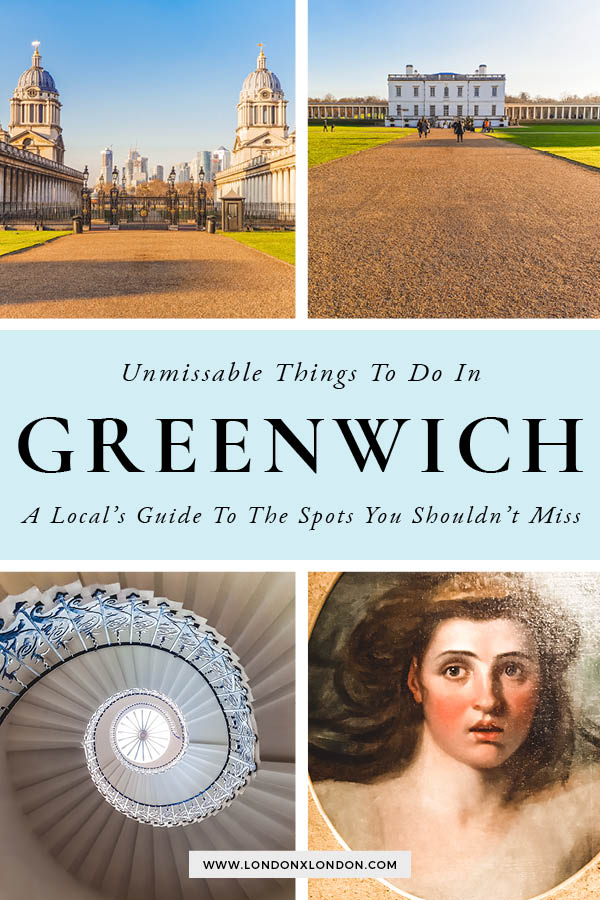 TTD Greenwich