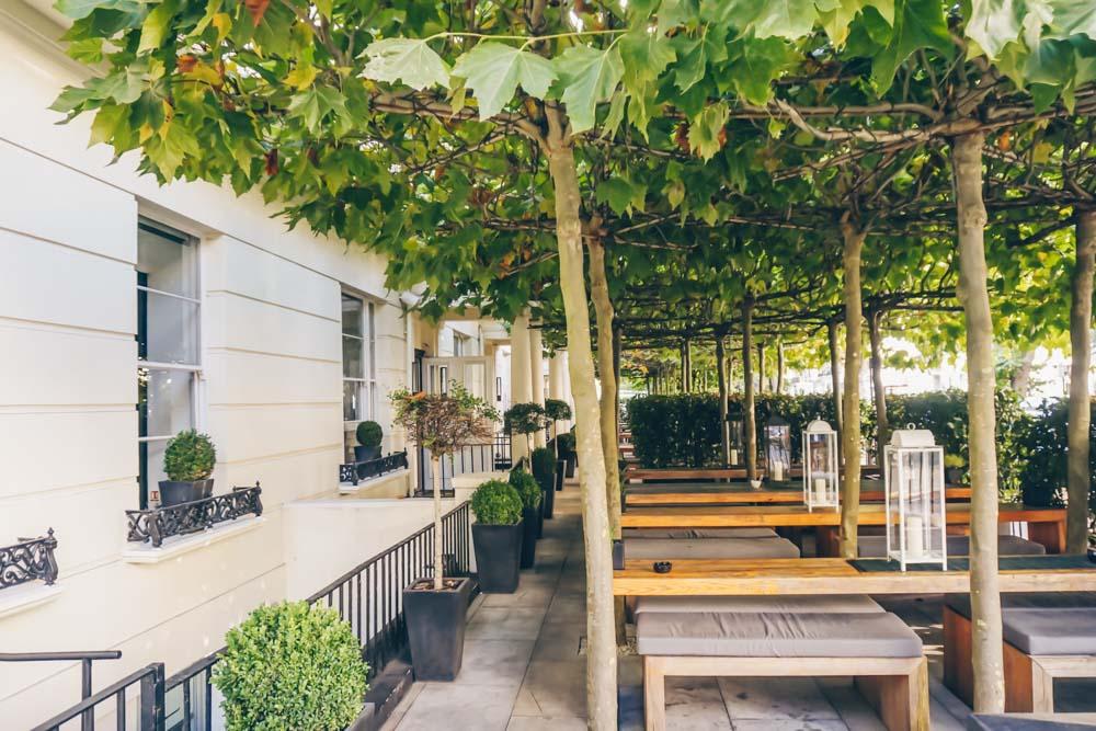 La Suite West Review: A Boutique Hideaway in Bayswater, London