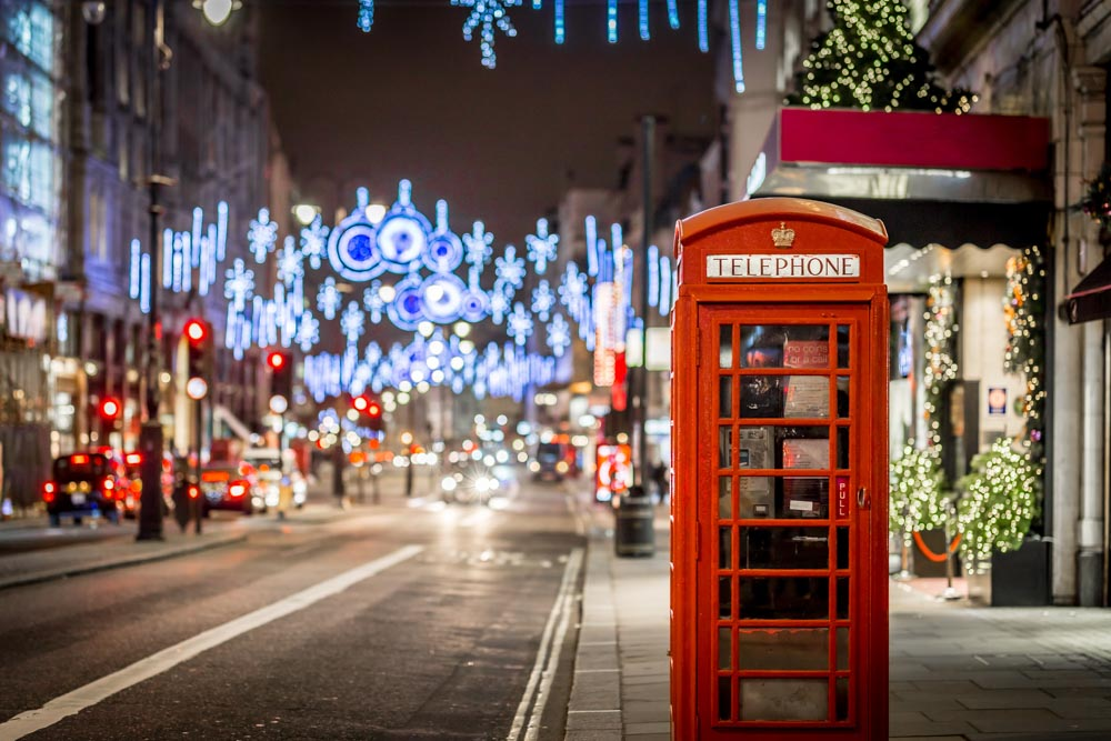 The Bumper Guide to Christmas in London: 19 Fully Festive Things To Do