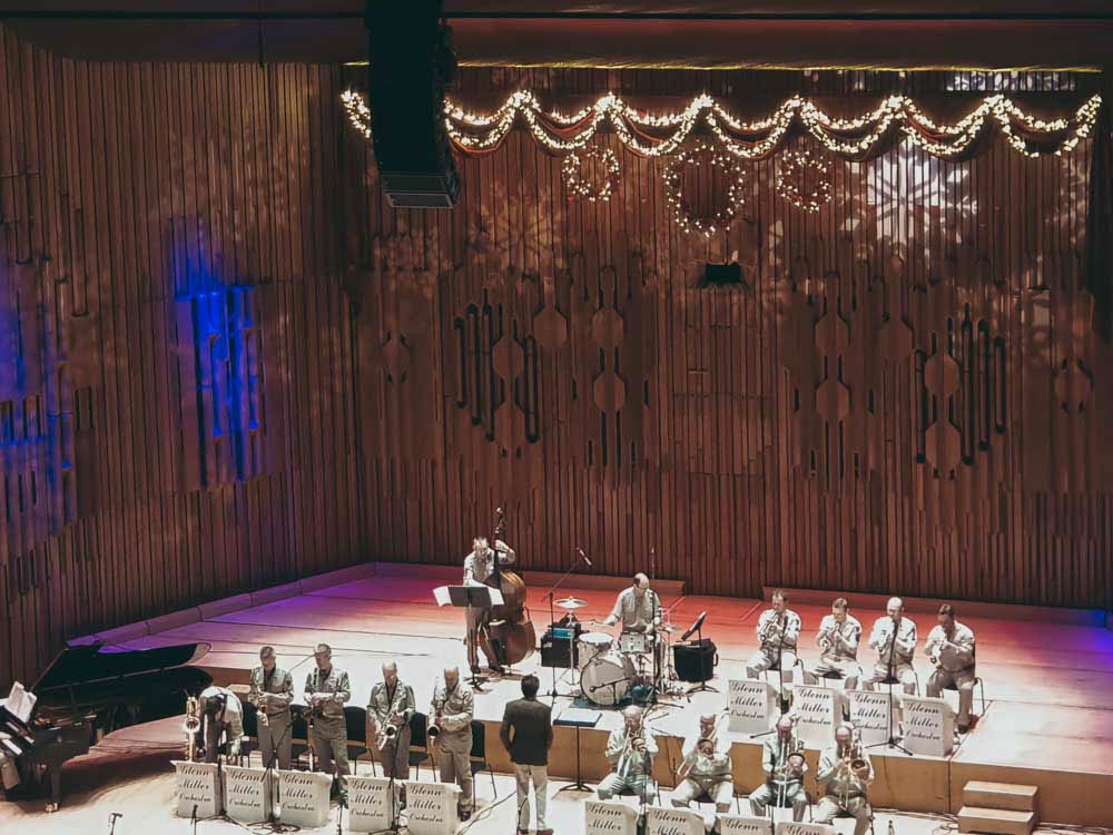 Christmas Concert at The Barbican