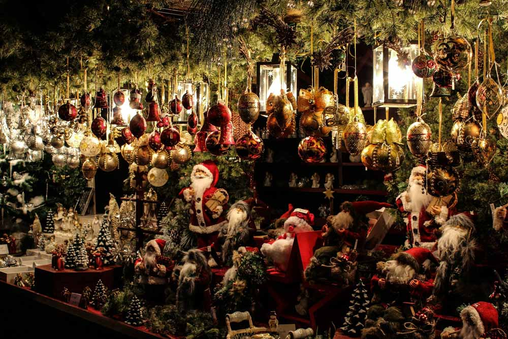 The Best Christmas Markets in London 2020