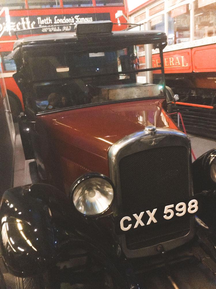 Narional Transport Museum