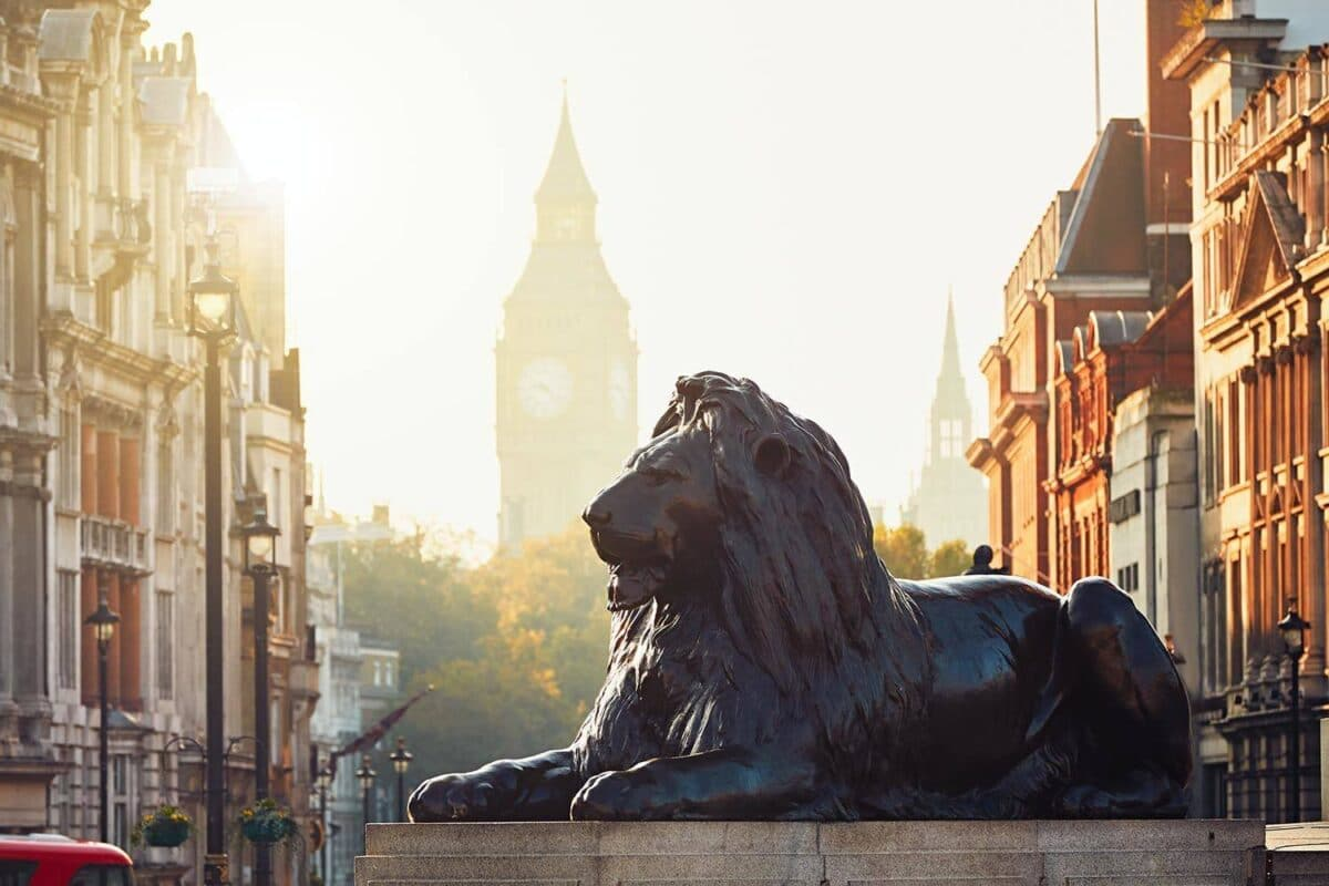 The Best Time to Visit London – An Insider's Guide