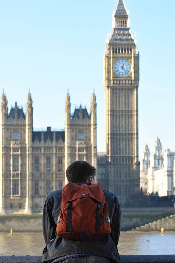 Walk Around London