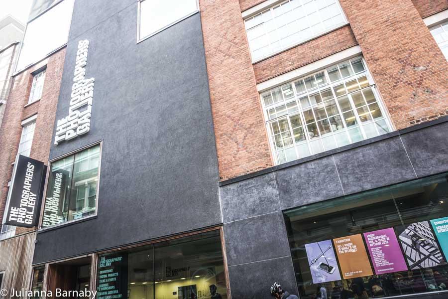 Photographer's Gallery