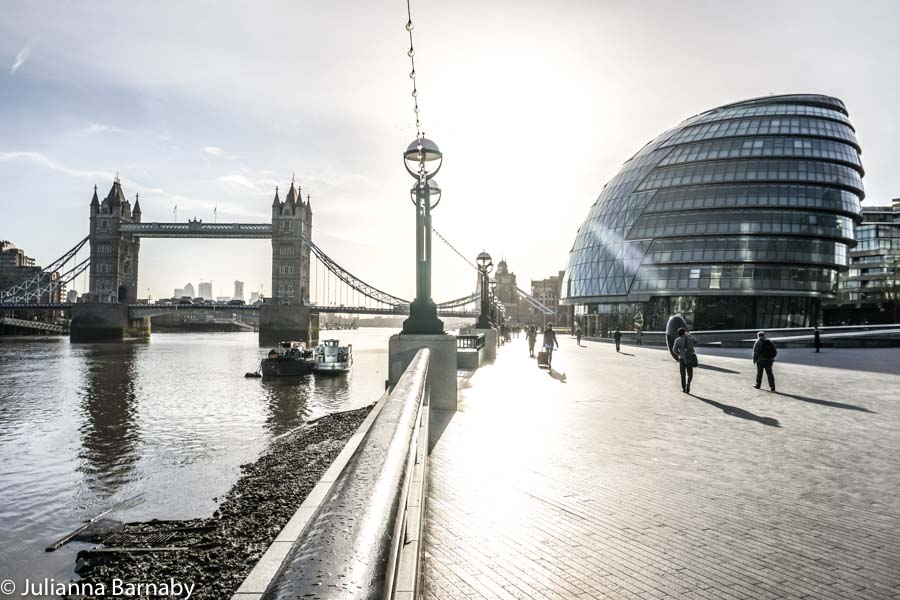 19 Brilliant Things to do in London Bridge