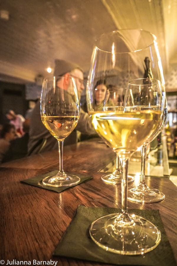Compagnie du vins surnaturels