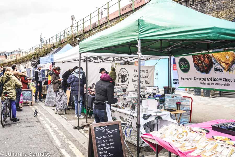 Brixton Farmers Market