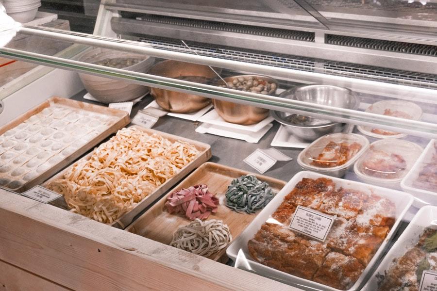 Mercato Metropolitano Food Market