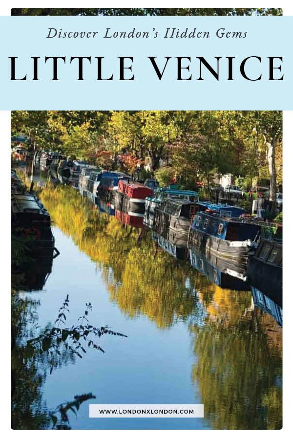 Little Venice London 1