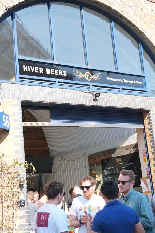 Hiver Beers