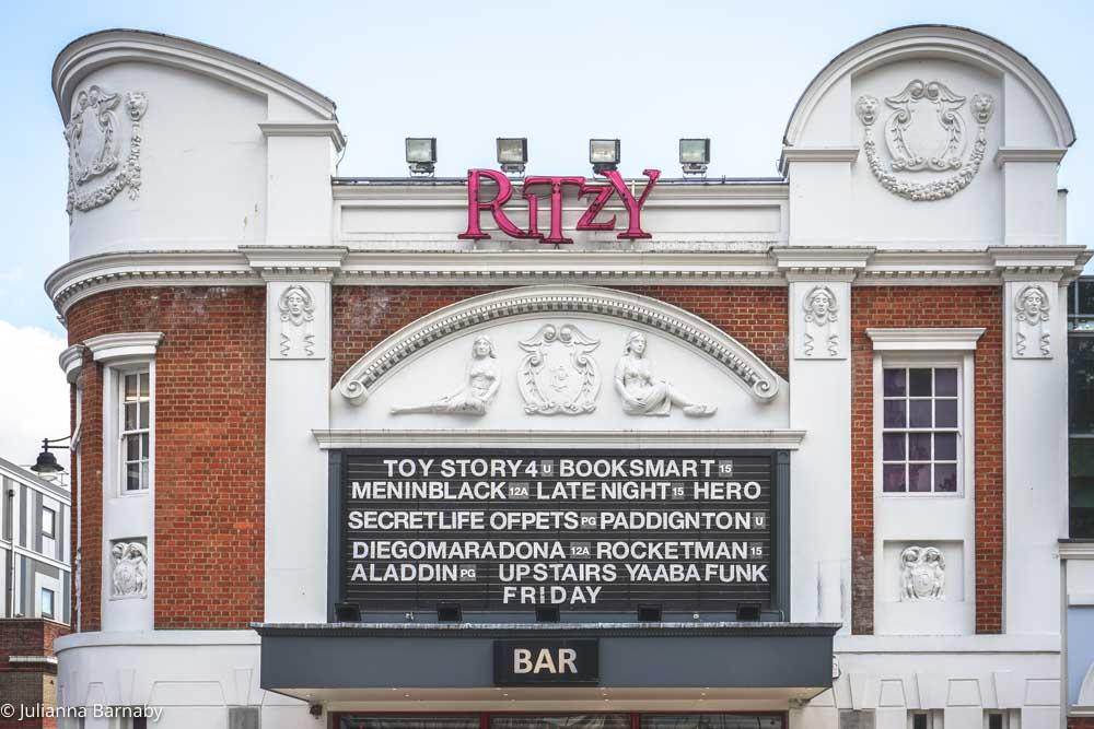 Ritzy Brixton