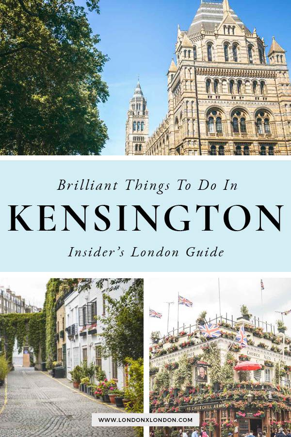 TTD Kensington