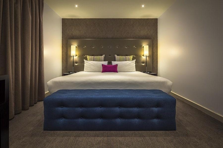 Spa Hotels in London