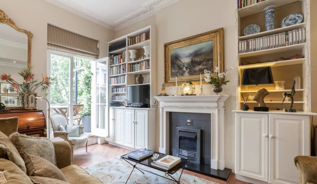 Central London Pad