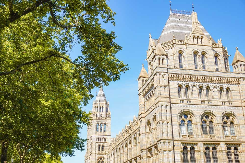 30 Free Museums in London