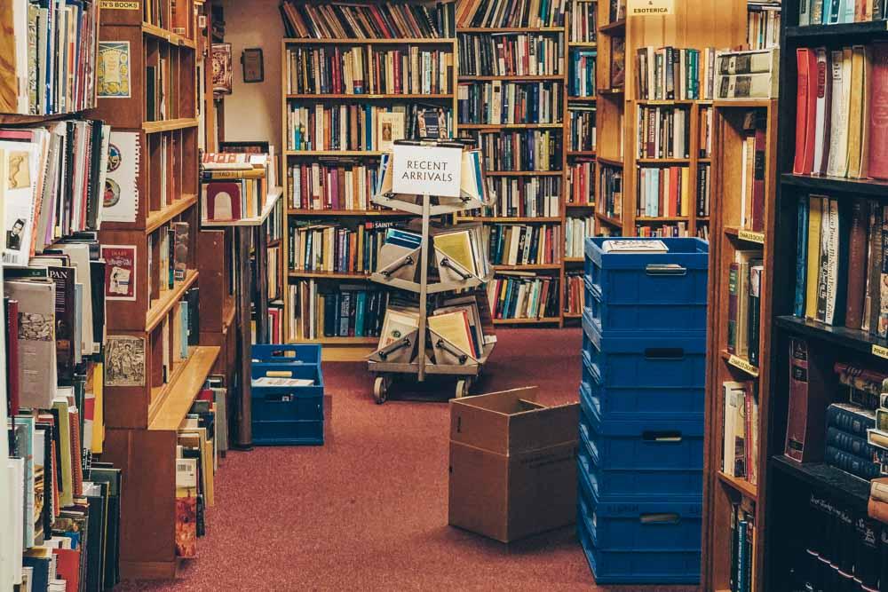 Skoob Books