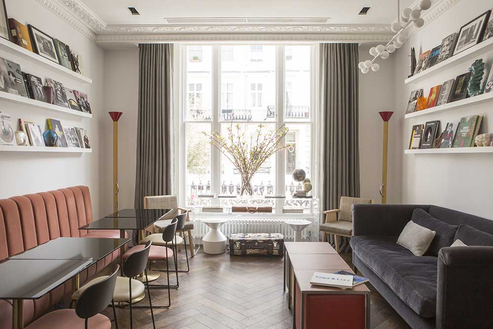 Best Hotels in Notting Hill, London
