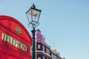 London Area Guide - Bloomsbury