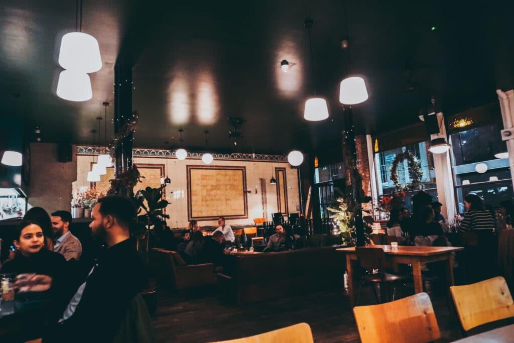 Clerkenwell & Social