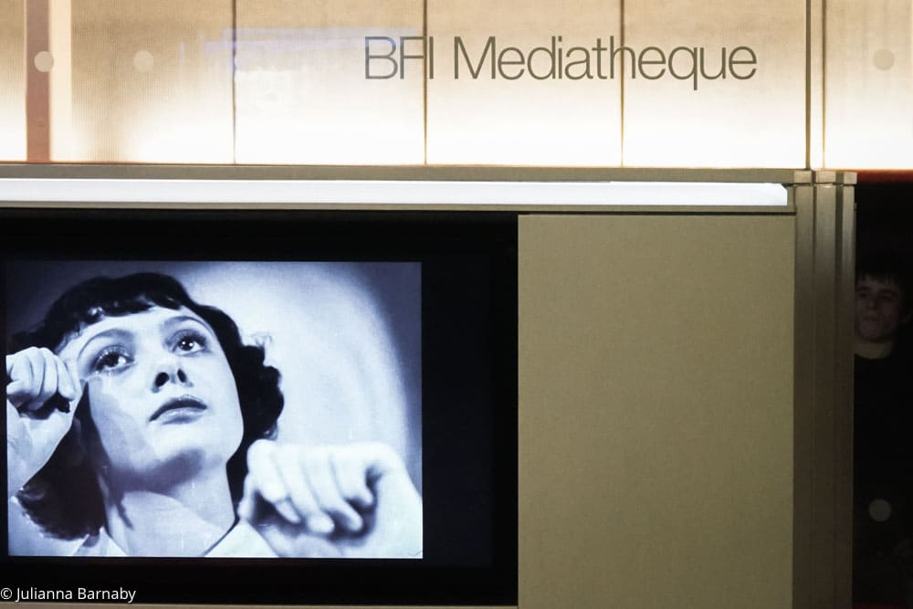 BFI Mediatheque