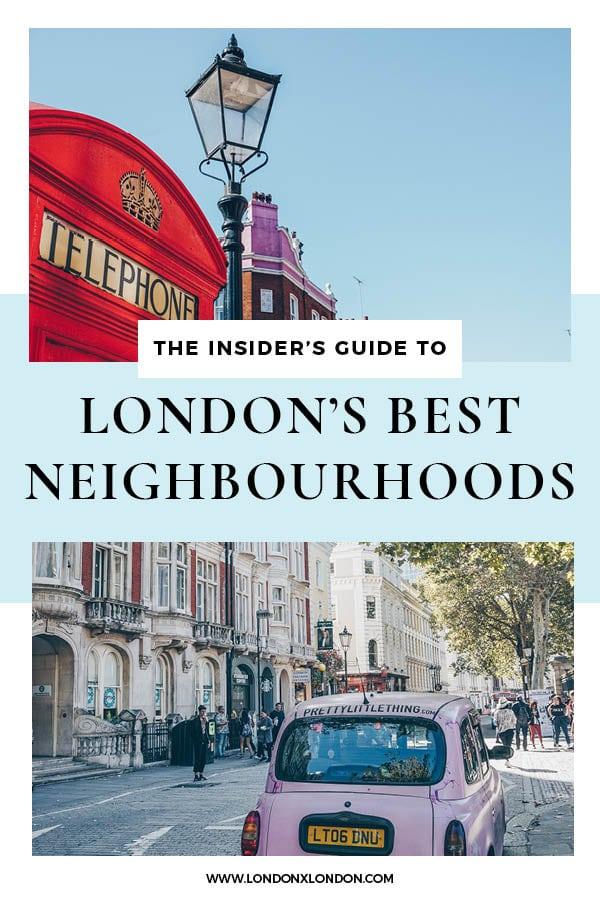 Insider's London