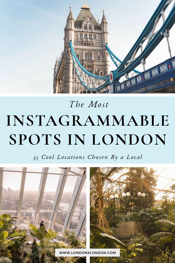 Instagram London