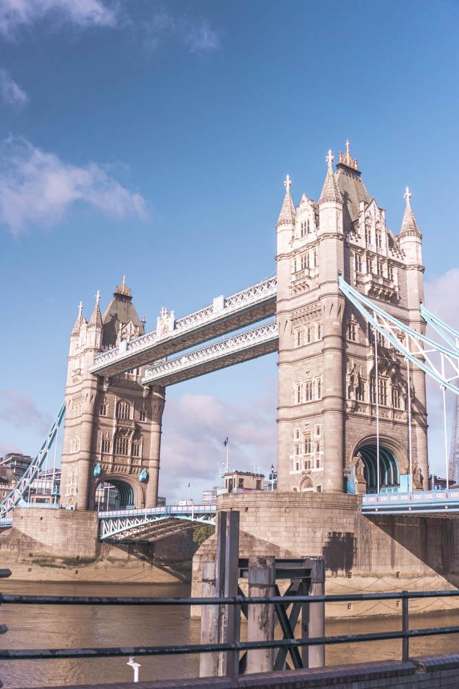 Coffee Shops in London Bridge