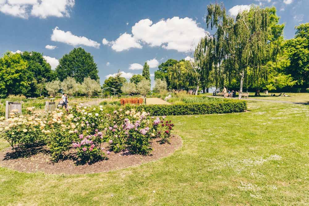 Horniman Museum Gardens