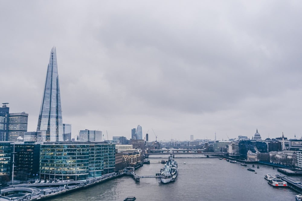 View from Tower Bridge Experience-1