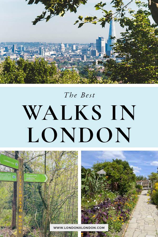 Walks London