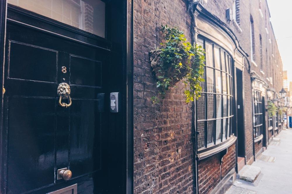 Goodwin's Court – The Covent Garden Gem You've Never Heard Of