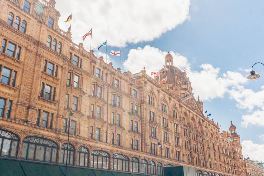 Things to do in Knightsbridge: An Insider's Area Guide
