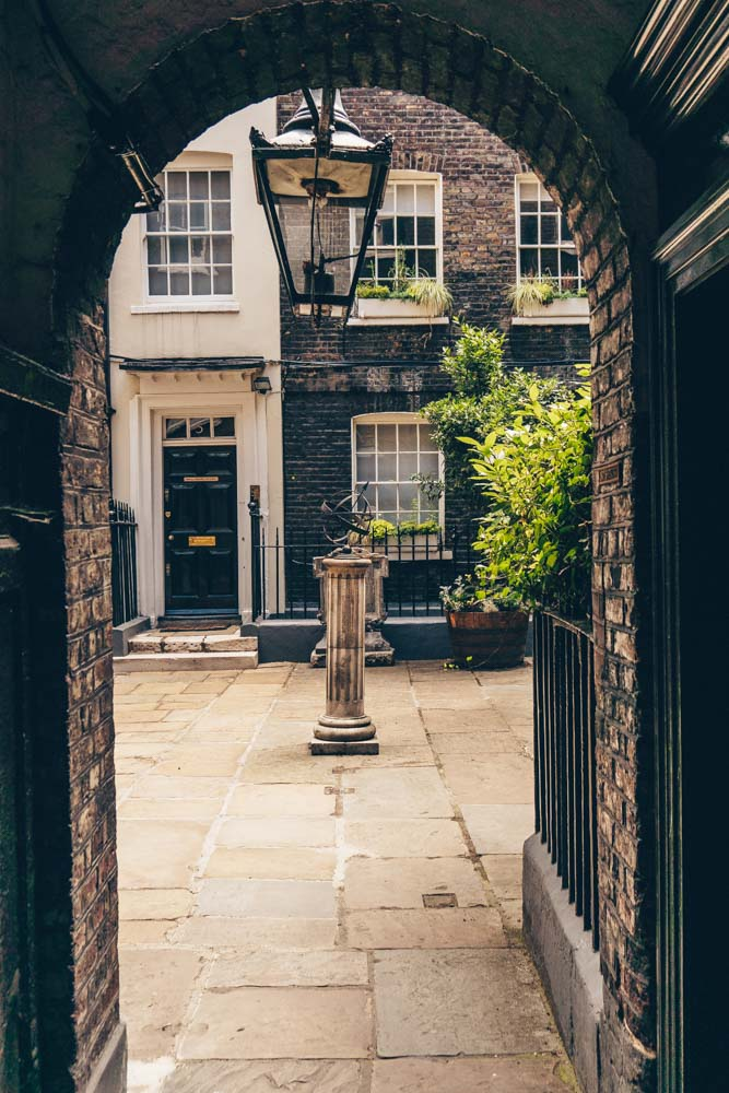 Pickering Place Mayfair