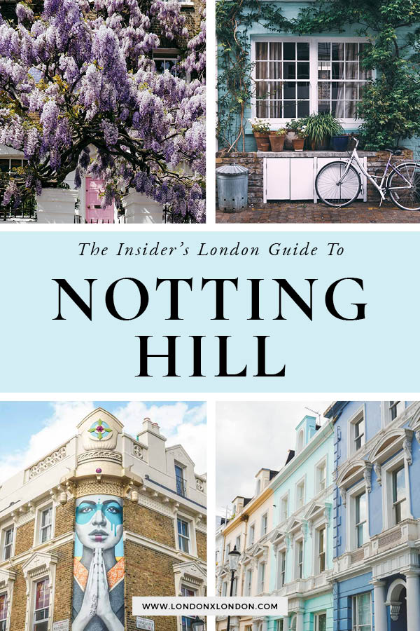 Notting Hill Guide