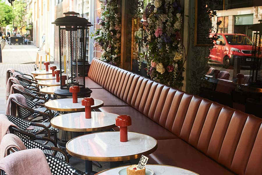 The Mayfair Cafe Guide: The Best Coffee Shops in Mayfair
