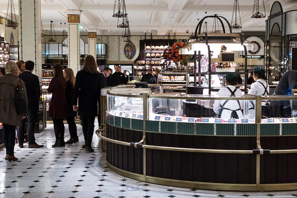 The Knightsbridge Cafe Guide: The Best Coffee Shops in Knightsbridge