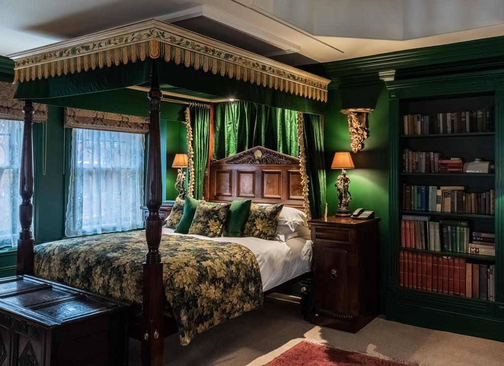 Best Hotels in Farringdon, London