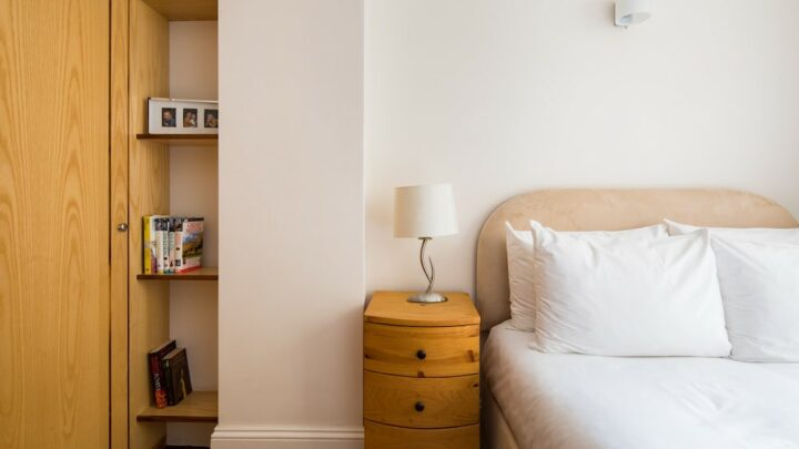 The Best Airbnbs in King's Cross
