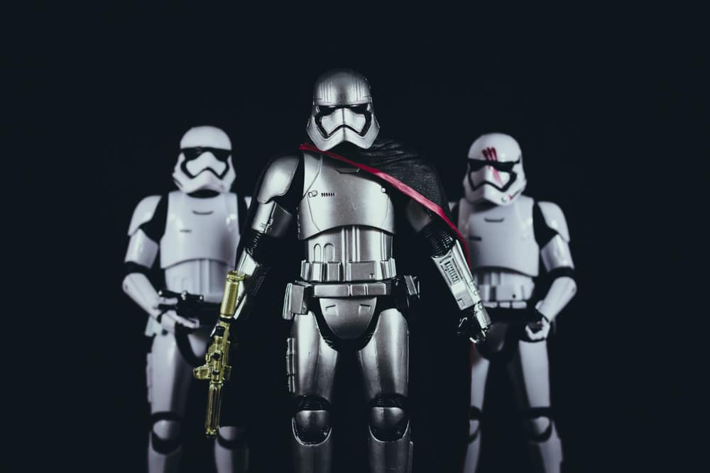 May the 4th: Star Wars Day