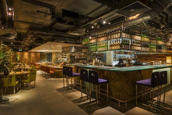 Sake Bar Zuma