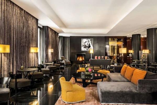 The Lounge Bulgari