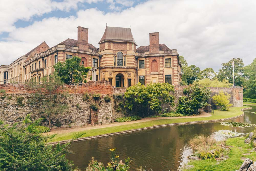 Eltham Palace: Discovering South London's Gorgeous Art Deco Secret