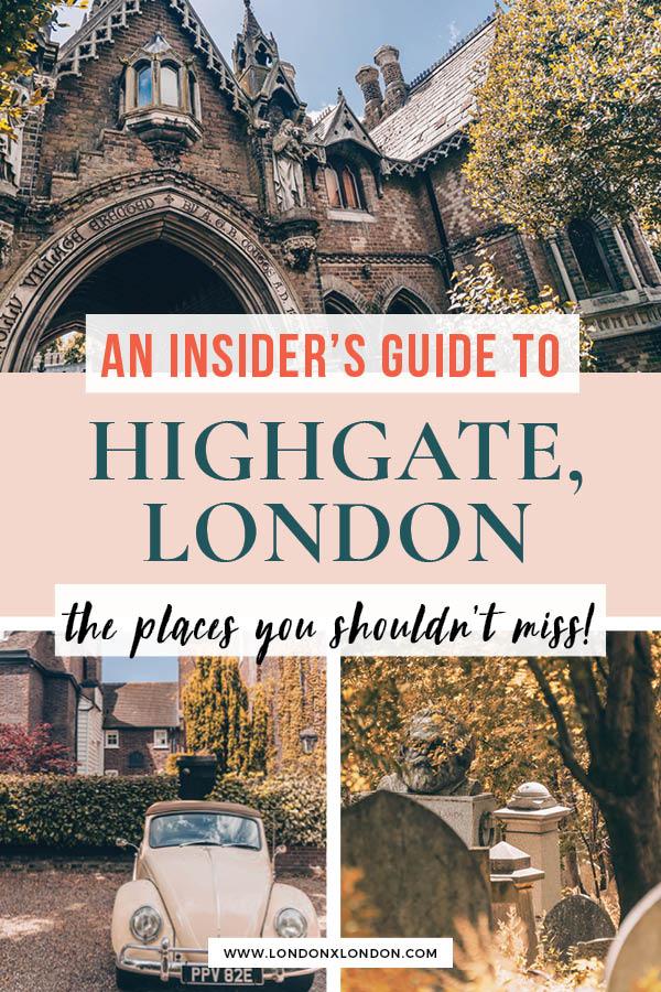 Highgate London