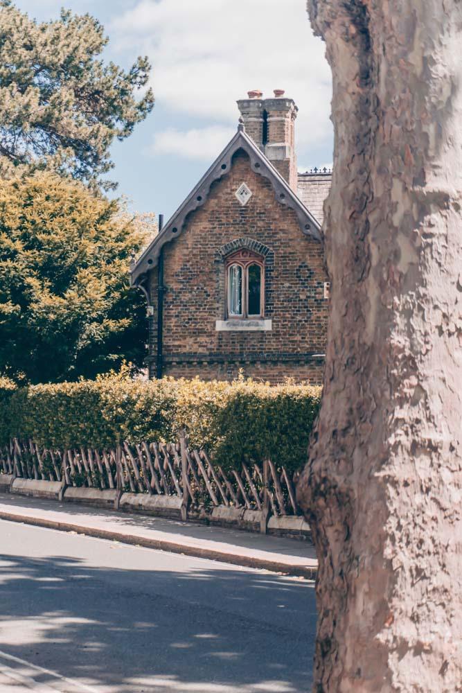 Holly Village