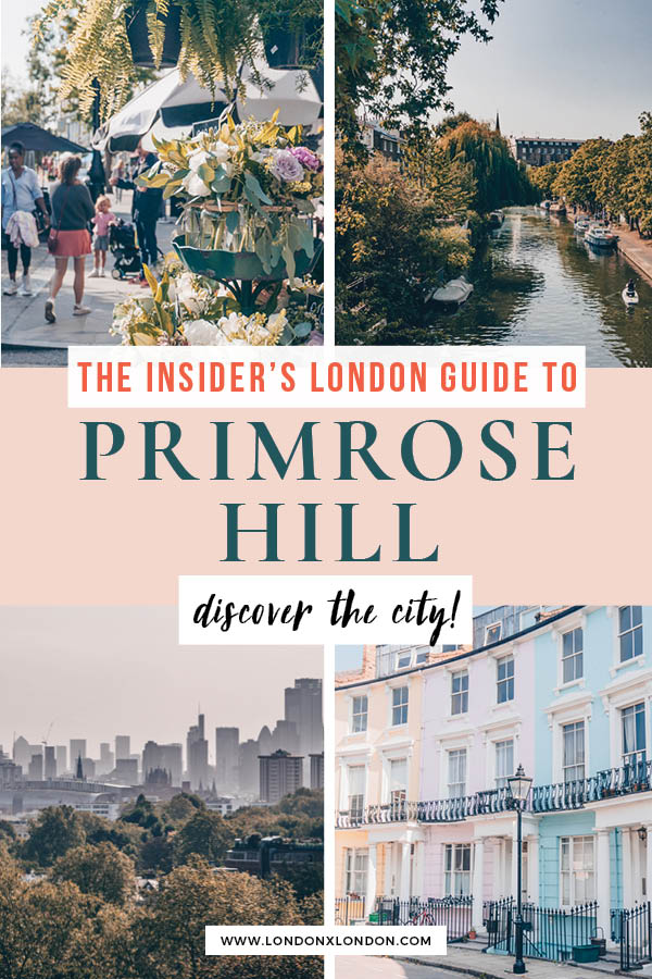 Primrose Hill Guide