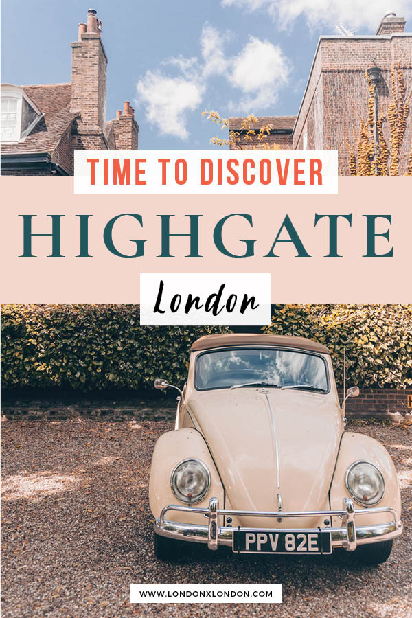 Things to do in Highgate