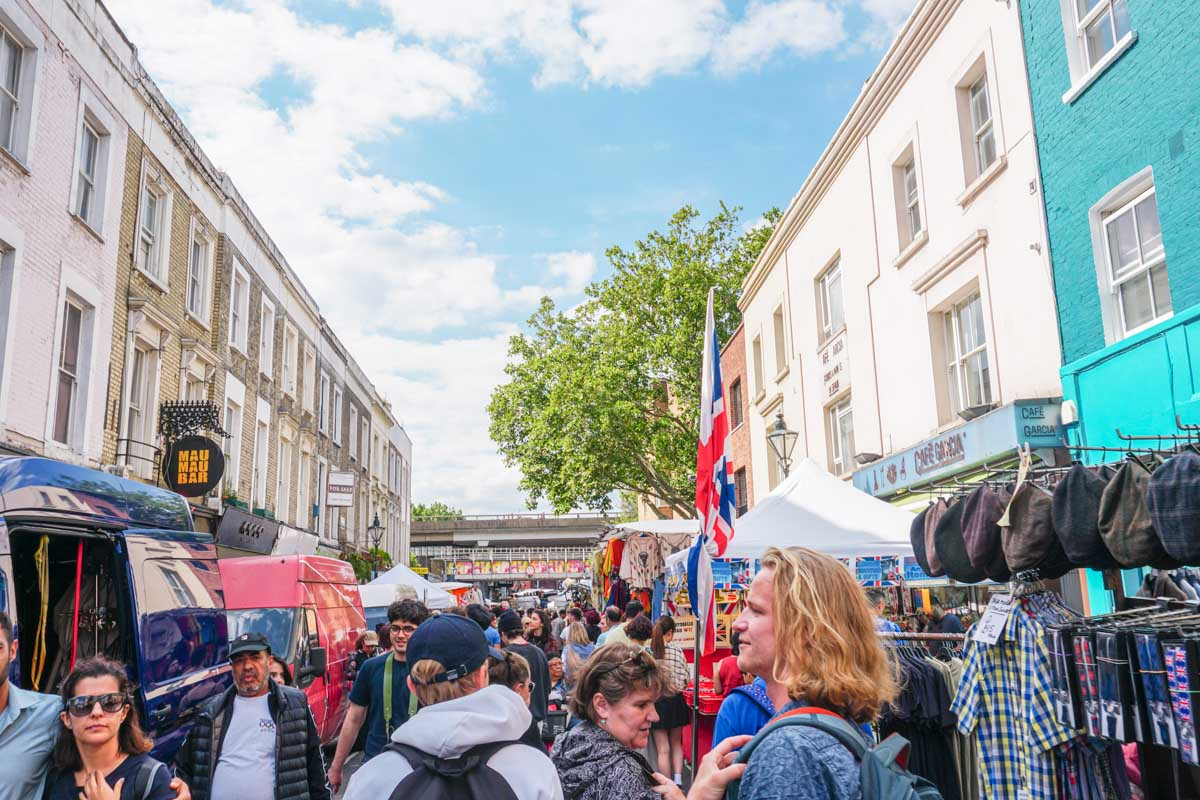 13 London Markets You Need to Visit
