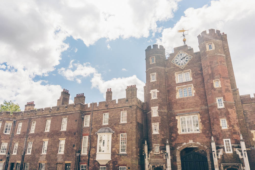 St James's Palace: The Royal Palace You Never Knew About